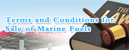 Terms and Conditions for Sale of Marine Fuels